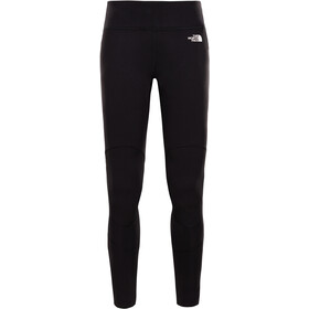 The North Face Invene Collant Femme, tnf black